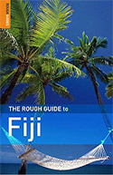 Ian Osborne, the Rough guide to Fiji